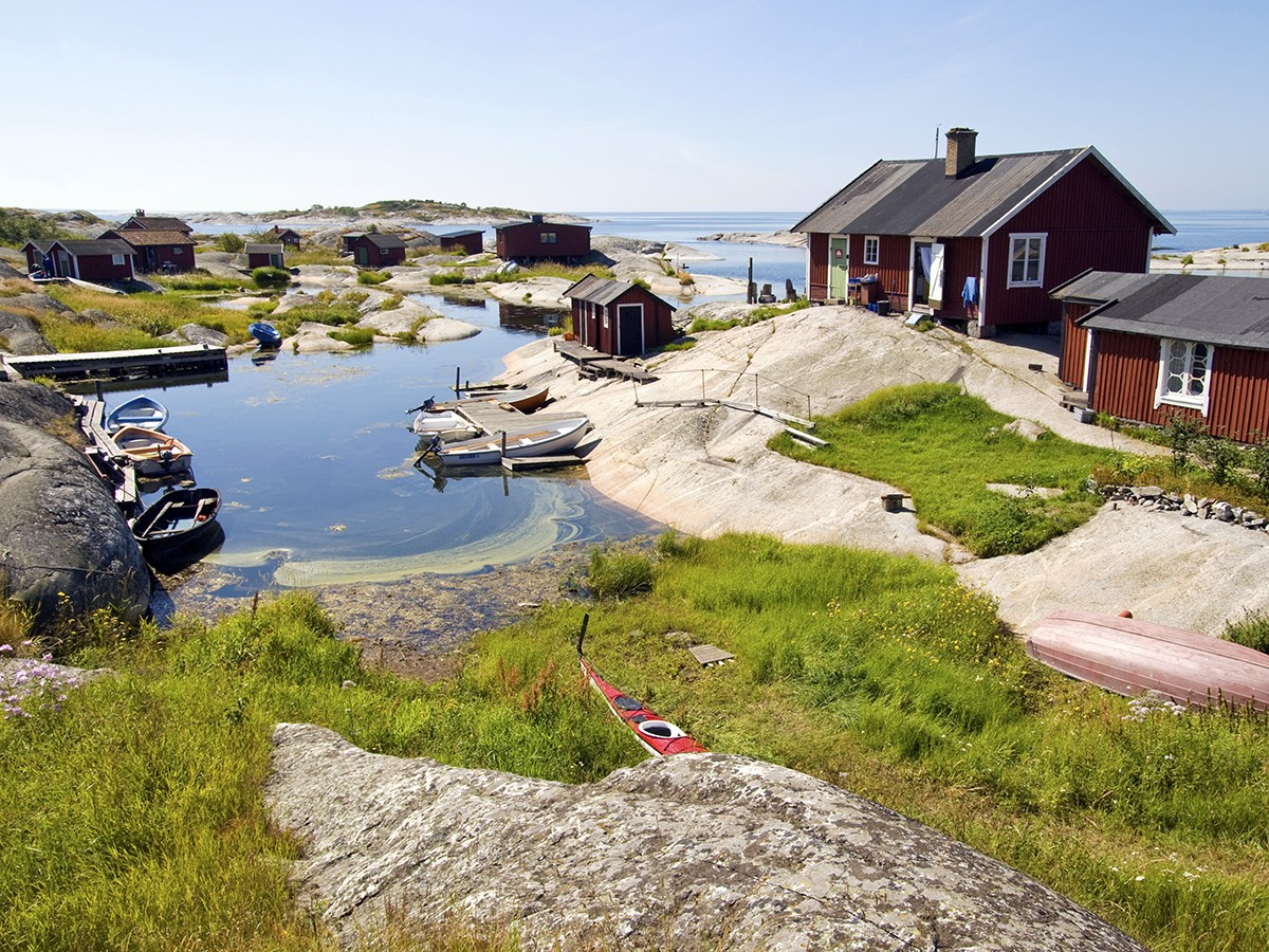 Sweden Archipelago