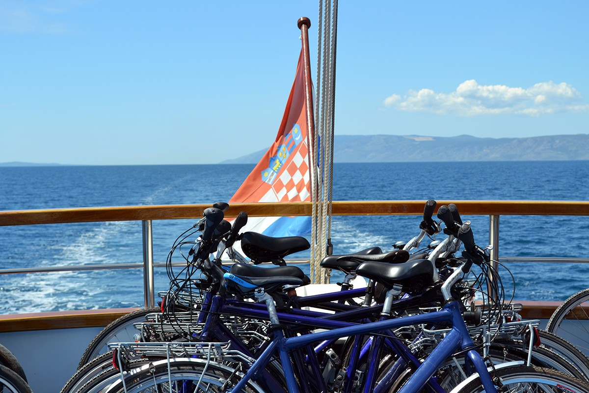 South Dalmatia Bikes