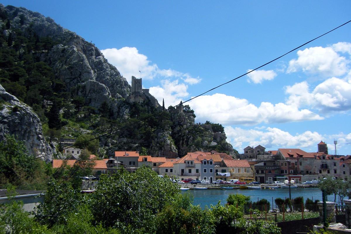South Dalmatia Cycling
