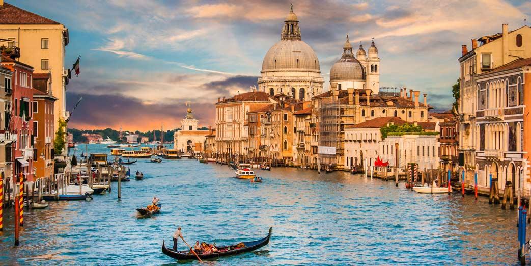 Venice-Tour