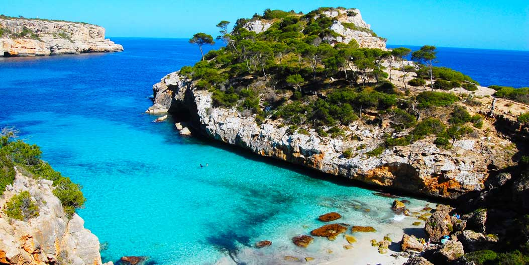 Mallorca-Bay