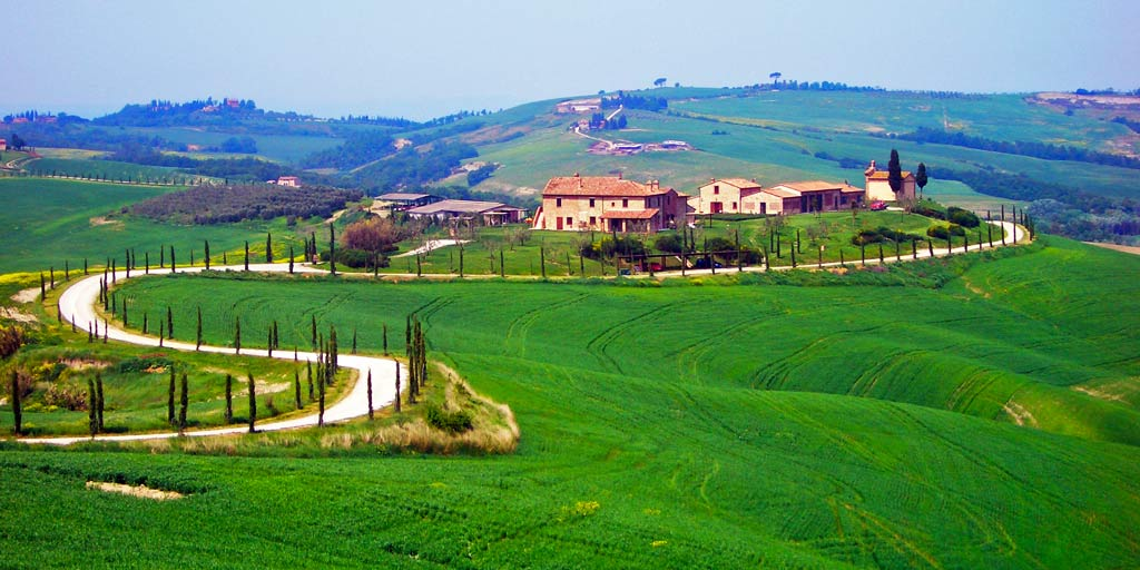 Tuscany-Hills-Cycling