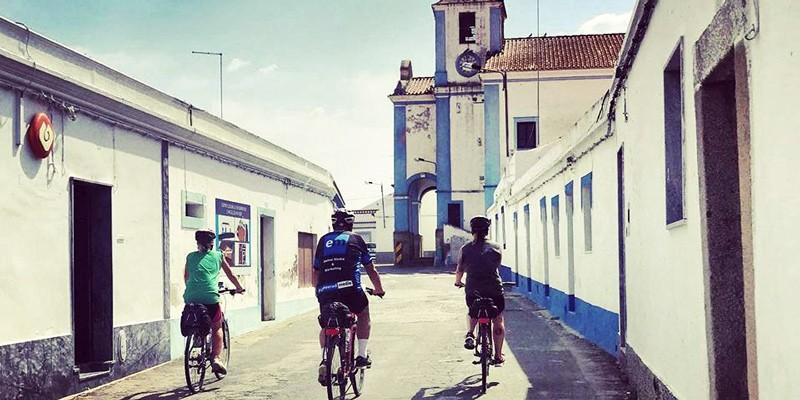Igrejinha cycling