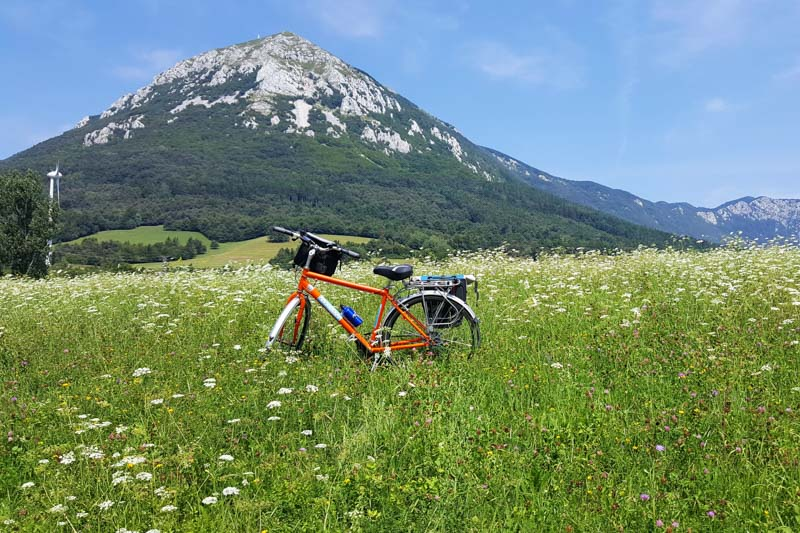 Best of Slovenia, Lakes to the Coast