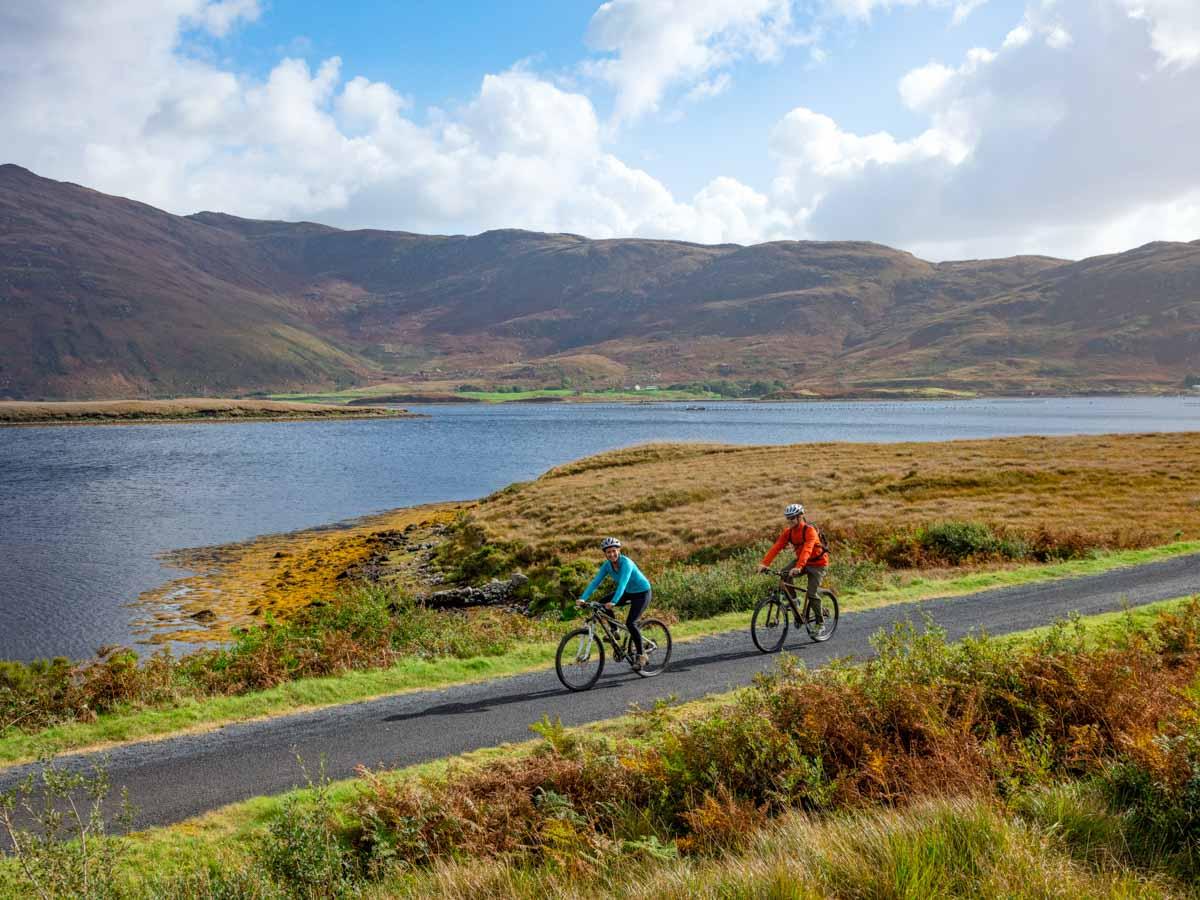 Ireland Cycling Tours Freedom Treks