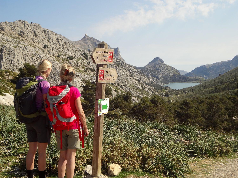 Mallorca Finca - Cuber Reservoir