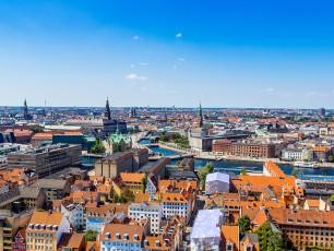 DE001 Copenhagen - Copenhagen