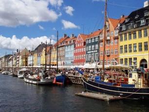 GE028 - Berlin to Copenhagen - Copenhagen, Denmark