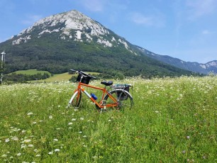 Sue & Alan Trewhitt - Best of Slovenia, Lakes to the Coast photo competition