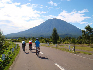 Cycle Niseko, Yotei Loop