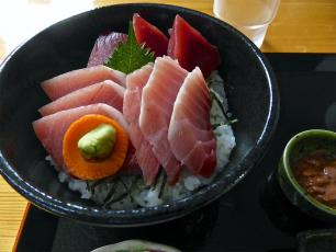 Hokkaido cuisine