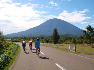 Cycle Niseko, Yotei Loop