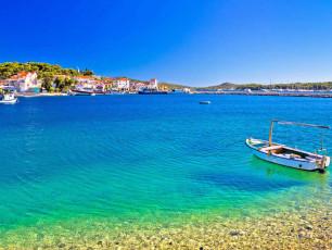 Rogoznica, Dalmatia, Croatia