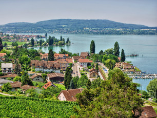 Lake Constance - Switzerland