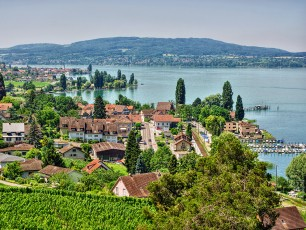 Lake Constance - Switzerland