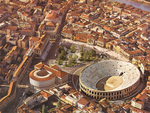 IT042 - Lake Garda - Verona Arena