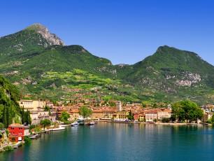 Riva del Garda, Italy