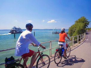 GE007 - Lake Constance - Lakeside Cycling