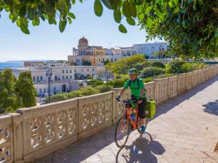 IT058 - Cycling in Puglia - Credit Daniel Simon