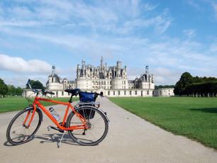 FR028 - Loire Valley - Orleans to Saumur - Chateau de Chambord