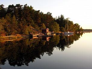 Archipelago, Sweden