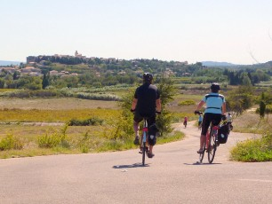 FR022 - Provence Boat & Bike - Provence Cycling