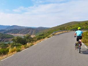 sp016 - Conquistadors and paradors - Road cycling