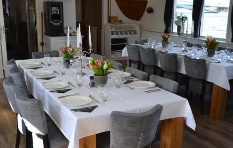 Magnifique II - Restaurant