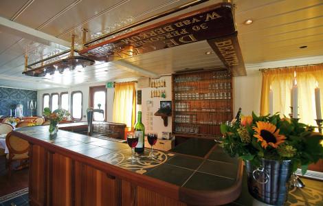 MS Magnifique - Bar