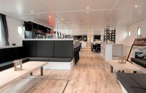 Magnifique III - Lounge