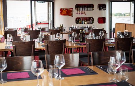 Ave Maria - Restaurant