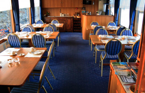 Vita Pugna - Restaurant