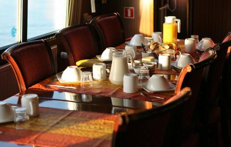 Breakfast - L'Estello