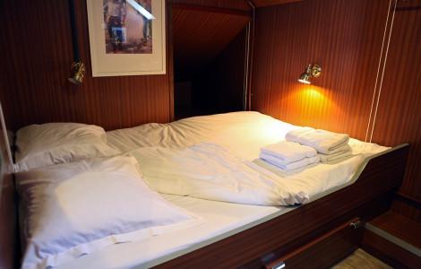 Double Cabin - L'Estello