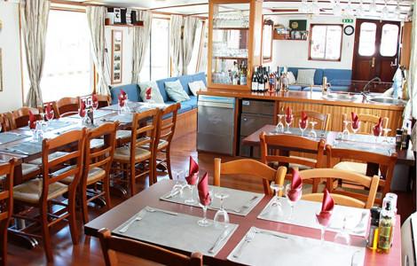 Caprice - Restaurant