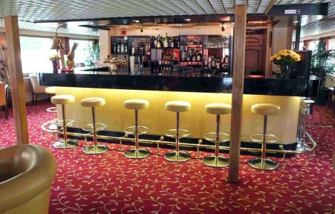 MS Normandie- Bar