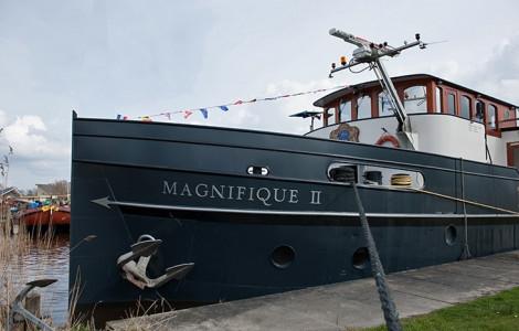 Magnifique II