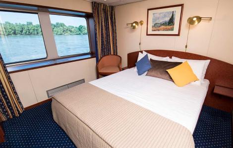 MS Fortuna - Comfort Cabin