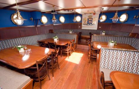 Mare Fan Fryslan - Saloon & Restaurant