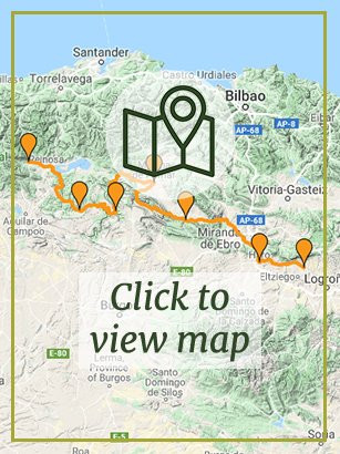 La Rioja Descent