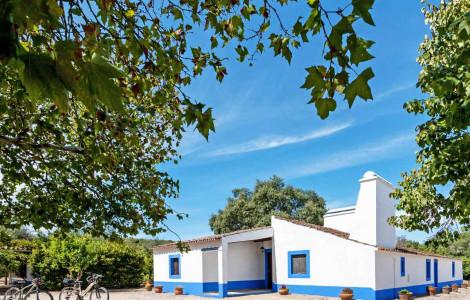 Alentejo Farmhouse