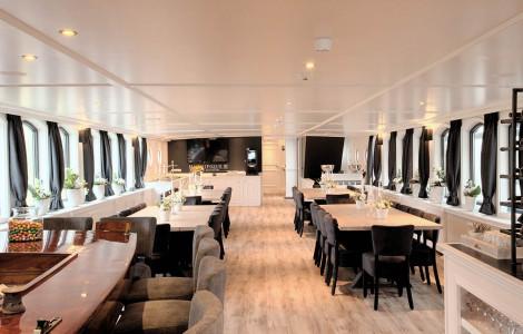 Magnifique III - Restaurant