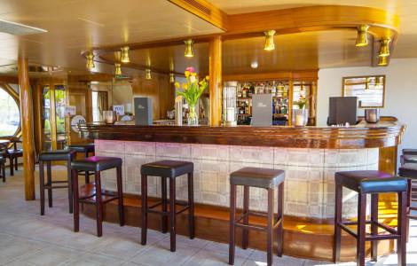 MS Olympia - Bar