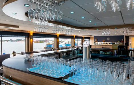De Nassau - Bar